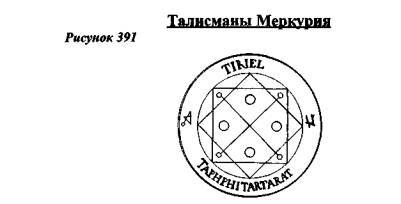 Магия талисманов, талисманика, Санаров